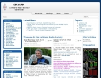 GM3HAM Lothians Radio Society