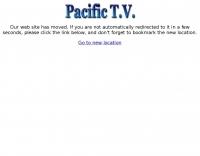 Pacific T.V. Online Tube Catalog