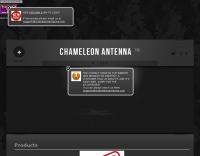 DXZone Chameleon Antenna