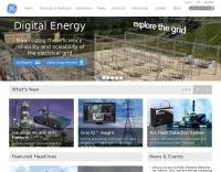 GE Digital Energy