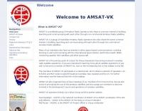 DXZone Amsat australia