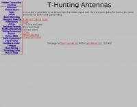 T-Hunting Antennas