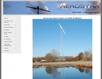 DXZone Aerostar Wind Turbines