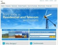 DXZone Bergey Windpower Co.