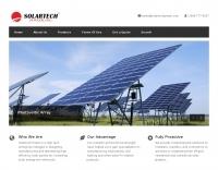 Solartech Power  Inc