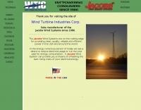 DXZone Wind Turbine Industries