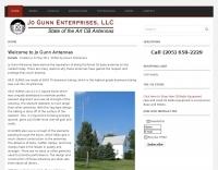 DXZone Jo Gunn Antennas