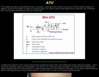Mini ATU