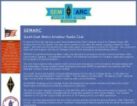 W0CGM South East Metro Amateur Radio Club
