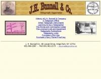 J.H. Bunnell Keys
