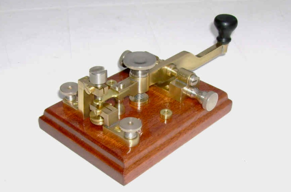 DXZone G3YUH Morse Key Project