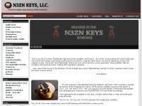 DXZone N3ZN Morse Keys