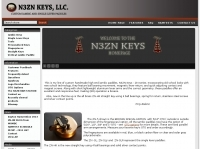N3ZN Morse Keys