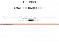 Firebird amateur radio club