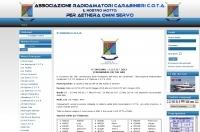 DXZone COTA  Associazione Radioamatori Carabinieri