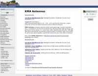 DXZone KMA Antennas