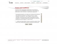 DXZone US Band Plan by ICOM