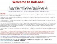 Batlabs