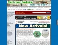 Electronic Goldmine