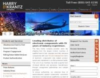 Harry Krantz Online