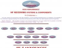 HiZ-Antennas