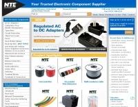 DXZone NTE Electronics
