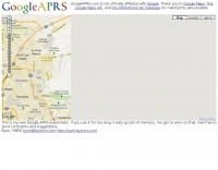 Google and APRS