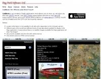 DXZone CallBook for iPhone