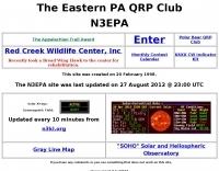 DXZone N3EPA QRP club