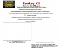 DXZone Rookey Kit