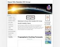 Oscar Kilo Sweden DX Group