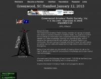 Greenwood Amateur Radio Society,