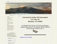 DXZone Connecticut Valley FM Association