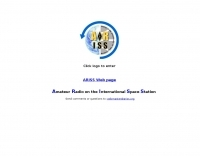 ARISS International web site