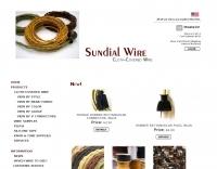 DXZone Sundial Wire