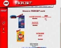 DXZone Microset