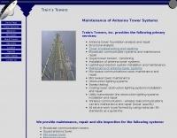 DXZone Train's Towers