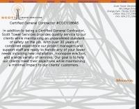 Scott Tower Services