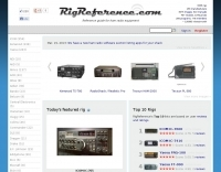 RigReference.com