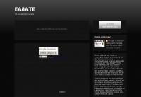 EA8ATE Sergio Blog