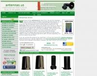 Antennas Store - antennas.us