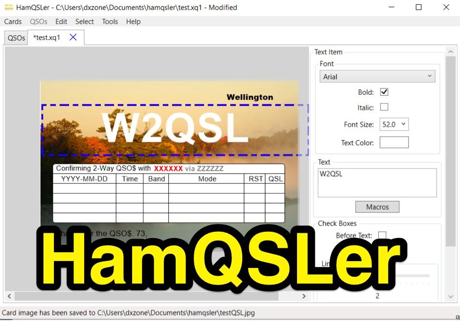 HamQSLer