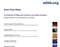 Real-Time Maps