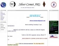 W4RSC Silver Comet ARS