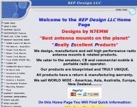 REP Design