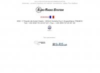 DXZone Euro Radio System
