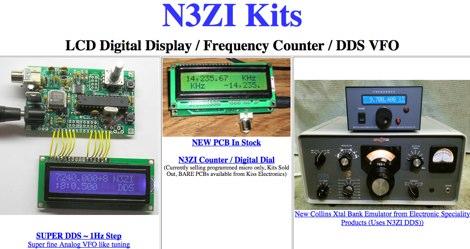 N3ZI Kits