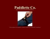 Paddlette