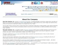 Max-Gain Systems, Inc.