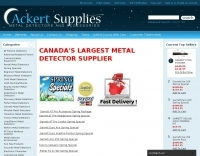 DXZone Ackert Supplies